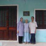 Mẹ góa nghèo với niềm vui có căn nhà mới