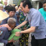 Tri ân Ân Nhân giúp chương trình Phát triển cộng đồng