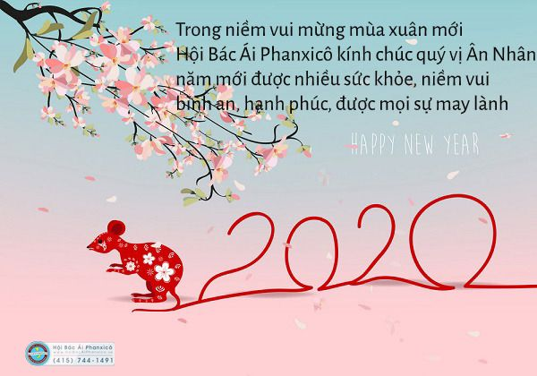 HAPPY NEW YEAR 2020 🌼
